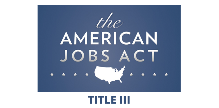 title 3-jobs-act