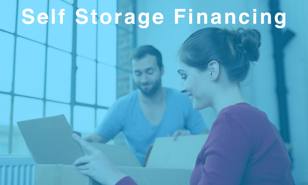 self-storage-financing