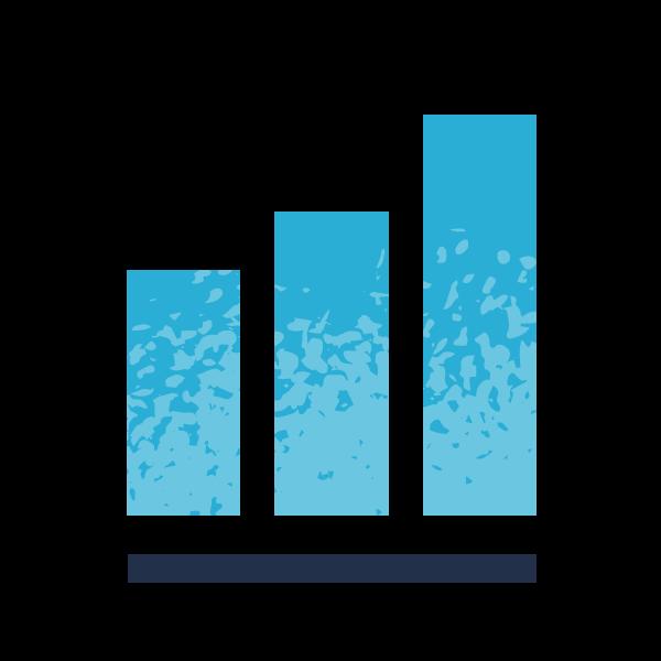EquityNet's Crowdfunding Charts