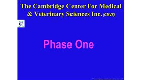 The Cambridge Center For Medical & Veterinary Sciences Inc Image 2