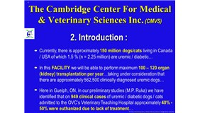 The Cambridge Center For Medical & Veterinary Sciences Inc Image 4