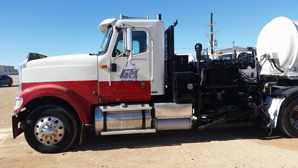 GM Oilfield & Trucking Services   EquityNet