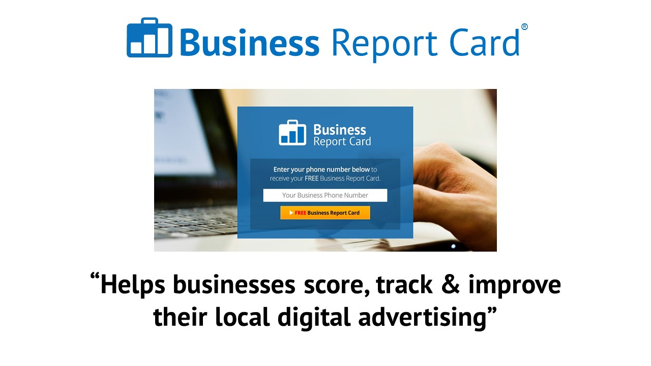 Business Report Card Inc. | EquityNet