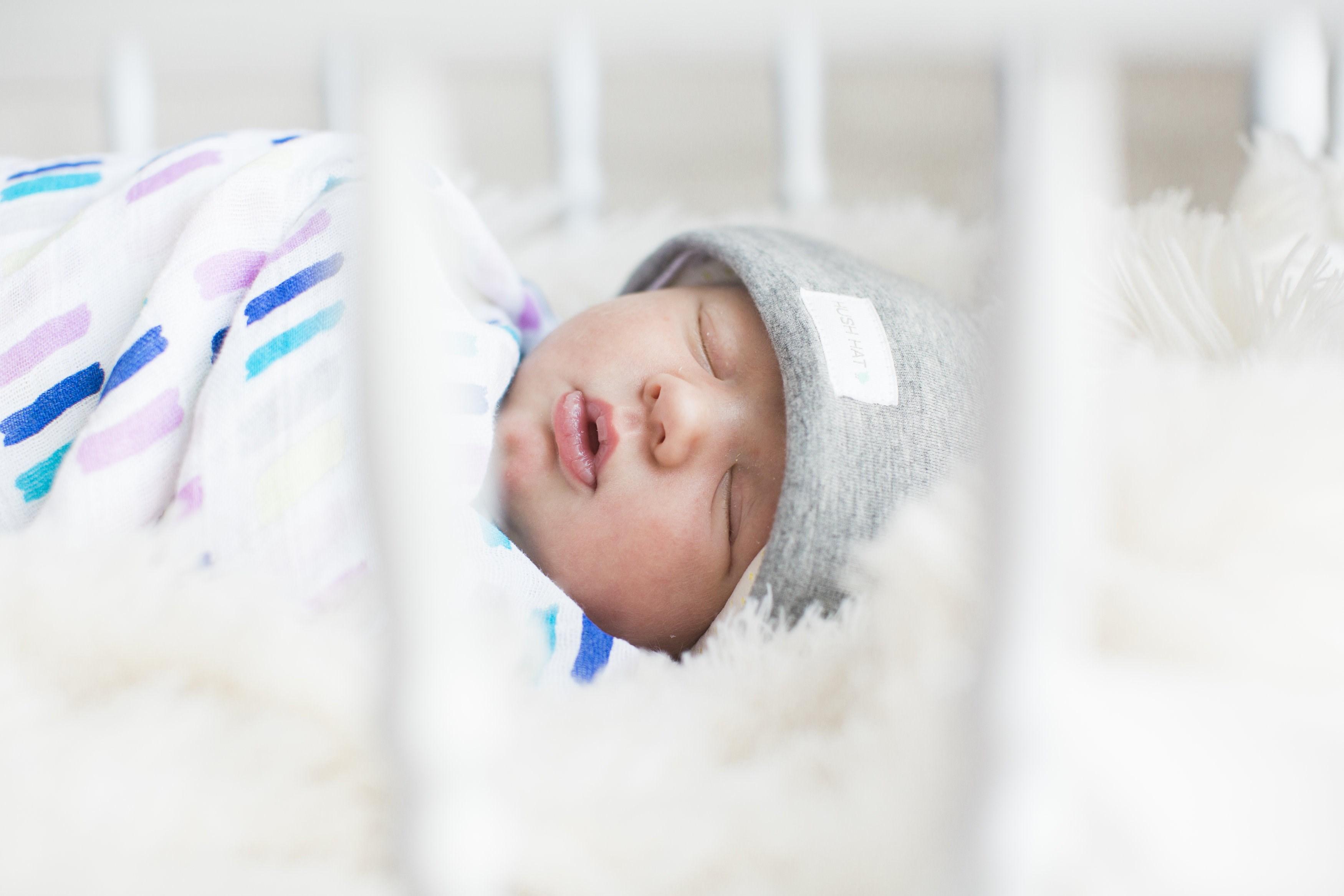 HUSH Baby 6c968a8a3bb