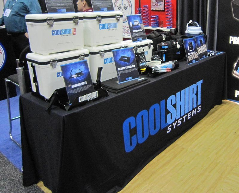 Cool Shirt Systems >> Safetyminded Holdings Dba Coolshirt Systems Llc Equitynet