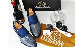 Tucci Polo Inc.   EquityNet