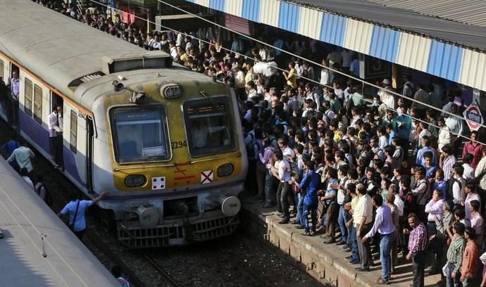 Train running live status   Train Man   EquityNet