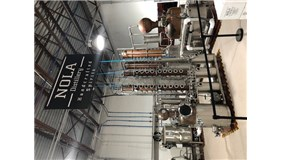 HS Beverage Inc NOLA-Distillery Image 4