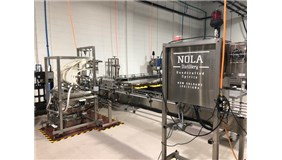 HS Beverage Inc NOLA-Distillery Image 5