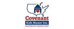 Covenant Kids Manor Inc. Logo