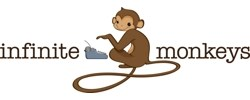 Infinite Monkeys Logo
