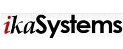ikaSystems Logo