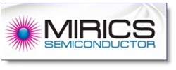 Mirics Semiconductor-Logo