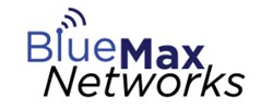 BlueMax Networks-Logo