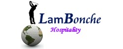 LamBonche International Inc. Logo