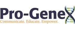 Pro-GeneX, LLC Logo