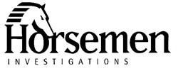 Horsemen Investigations Logo