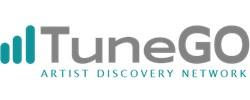 TuneGO Logo