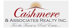 Cashmere & Associates Realty LLC Logo