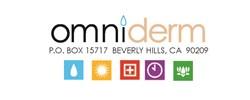omniDERM Logo