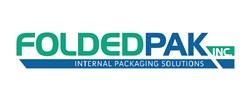 FoldedPak, Inc. Logo