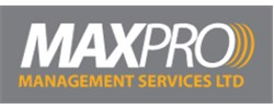 MaxPro Management Services Ltd. Logo