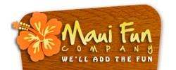 Maui Fun Company Logo