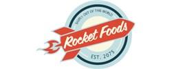 Rocket Foods Inc Logo