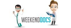 WEEKEND DOCS Logo