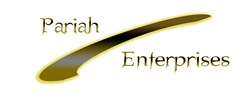 Pariah Enterprises Logo