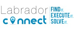 Labrador Connect Logo