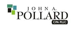 John A Pollard CPA PLLC Logo