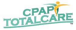 CPAP TotalCare Logo