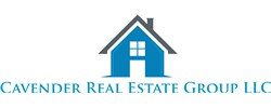 Cavender Real Estate Group LLC Logo