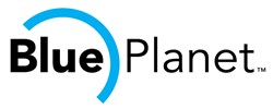 Blue Planet Ltd. Logo
