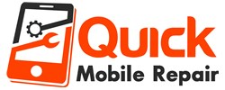 Quick Mobile Repair-Logo