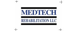 MedTech Healthcare Group Logo