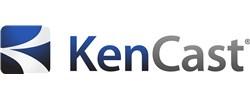 KenCast, Inc. Logo