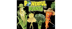 Powerful Plants Logo