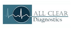 All Clear Diagnostics Logo