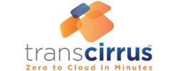 TransCirrus Inc. Logo