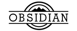 Obsidian Enterprises, LLC Logo