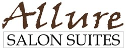 Allure Salon Suites, LLC Logo