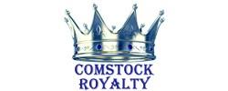 Comstock Royalty Logo
