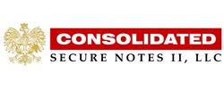 Consolidated Secure Notes II LLC Logo