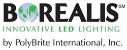Borealis LED Lighting Logo