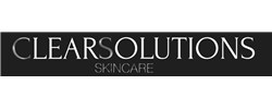 ClearSolutions Skincare Logo