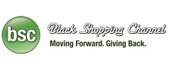Black Shopping Channel, Inc. Logo