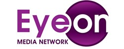 Eye On Media Network Logo