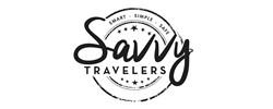 Savvy Traveler LLC Logo